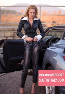Sultry Italy - Escort ladies Milan 1