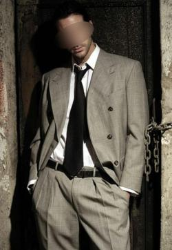 MARK - Escort mens Milan 1