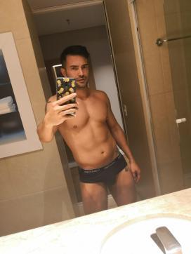 BottomMasculine - Escort gay New York City 3