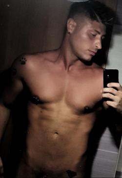 Gabriel - Escort mens Naples 1