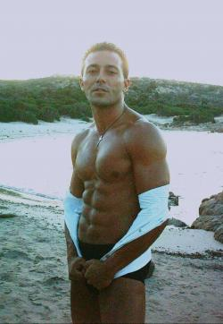 CRAZYBOYXXX - Escort mens Turin 1