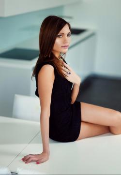 YULIYA GDE - Escort ladies Athens 1