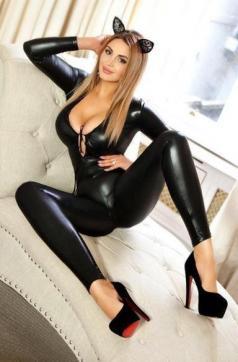 Amanda Feline - Escort lady Monaco City 9