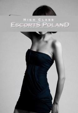 Alessandra Warsaw Escort - Escort ladies Warsaw 1