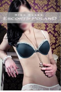 Louise Warsaw Ladies - Escort lady Warsaw 3