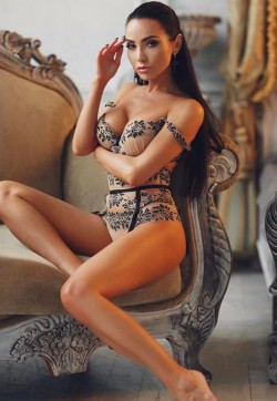 Julia Escort - Escort ladies Milan 1