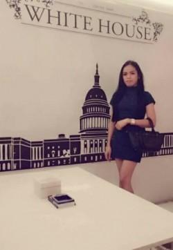 Giselle - Escort trans Denpasar 1