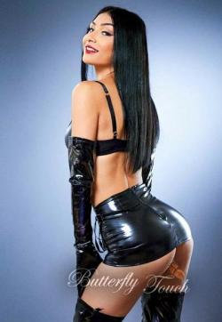 Camila - Escort dominatrixes London 1