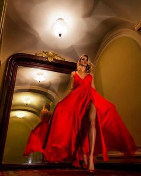 Marina - Escort lady Kiev 6