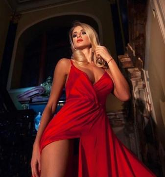 Marina - Escort lady Kiev 7