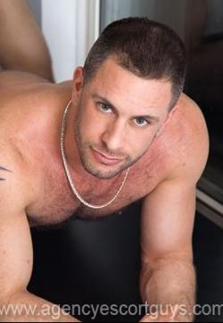 Brad Rioux - Escort gays Montreal 1