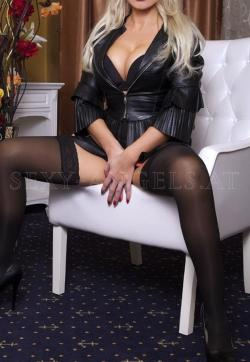 Khloe - Escort ladies Vienna 1