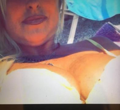 VALENTINA - Escort lady Rho 3