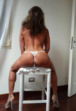 ALEXANDRA - Escort ladies Bologna 1