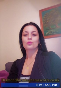Cindy - Escort ladies Birmingham EN 1