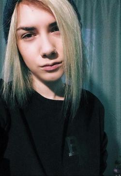 Annette - Escort lesbians Moscow 1