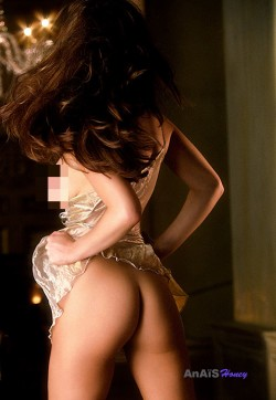 Anais honey luxurious - Escort ladies Paris 1