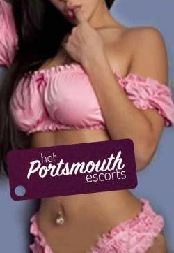 Bella - Escort ladies Portsmouth 1