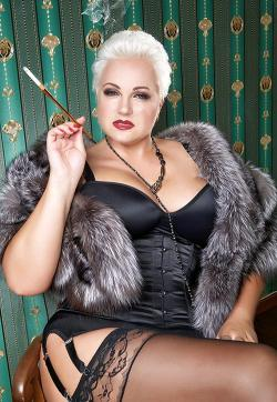Lady Anna - Escort dominatrixes Munich 1