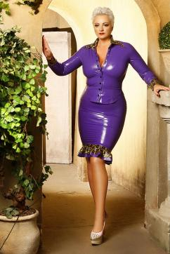 Lady Anna - Escort dominatrix Dortmund 10