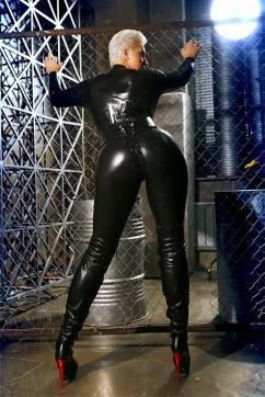 Lady Anna - Escort dominatrix Solothurn 11
