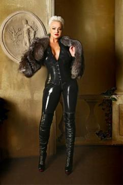 Lady Anna - Escort dominatrix Solothurn 2