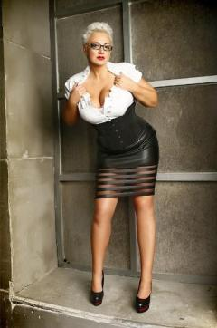 Lady Anna - Escort dominatrix Düsseldorf 3