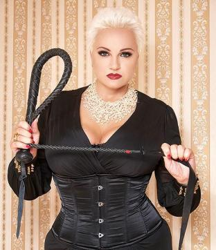 Lady Anna - Escort dominatrix Solothurn 5