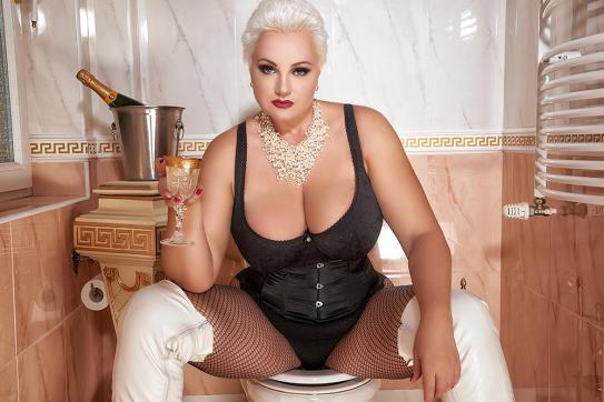 Lady Anna - Escort dominatrix Solothurn 7