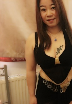 Coco Sexy - Escort ladies London 1