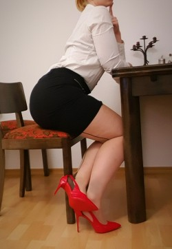 Bella - Escort ladies Nuremberg 1