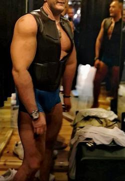 Massage Therapist - Escort gay Berlin 1