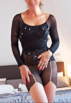 Anna - Escort ladies Geneva 1