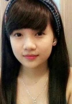 Jennifer Yvonne Lee - Escort trans Kuala Lumpur 1