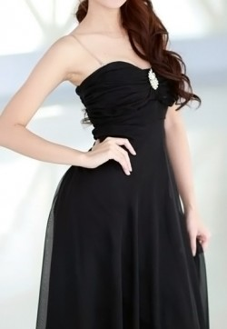 Joanna - Escort ladies Bangkok 1