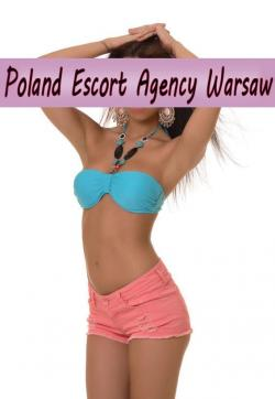 Ira Poland Escort Agency Warsaw - Escort ladies Kraków 1
