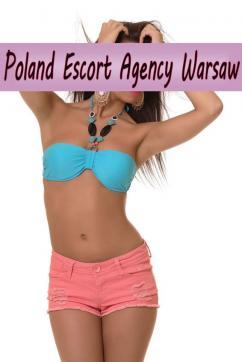 Ira Poland Escort Agency Warsaw - Escort lady Kraków 2