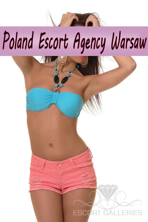 eskort polen warsaw escort agency