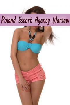 Ira Poland Escort Agency Warsaw - Escort lady Warsaw 3
