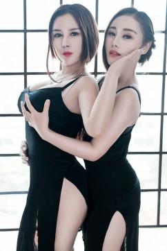 Fun Sisters - Escort duo Dubai 5