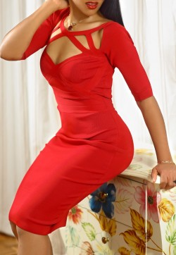 GEMA - Escort lady Madrid 1