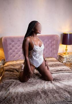 Larissa - Escort ladies Berlin 1
