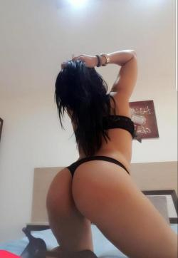 Marina - Escort ladies Naples 1