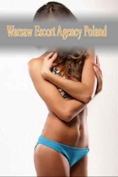Victoria  Warsaw Escort Agency Poland - Escort lady Warsaw 2