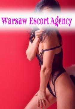 Lauren Warsaw Escort Agency - Escort ladies Warsaw 1
