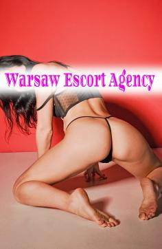 Lauren Warsaw Escort Agency - Escort lady Warsaw 3