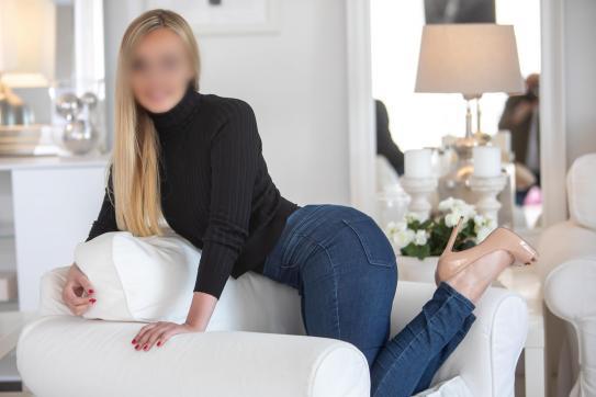 Nicole Chopard - Escort lady Munich 5