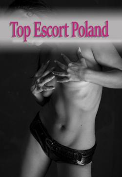 Sofija Top Escort Poland - Escort ladies Warsaw 1
