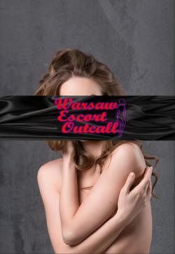 Francesca Top Escort Warsaw - Escort ladies Warsaw 1