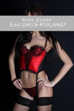 Lilly Krakow Escort Poland Agency - Escort lady Warsaw 2